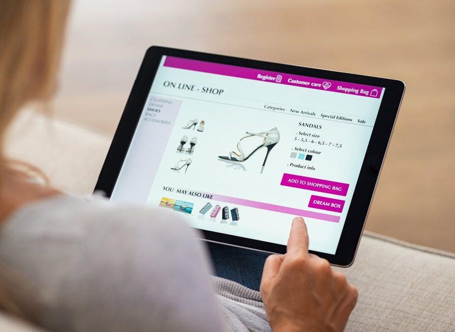 Avec la crise, le e-commerce s'est installé durablement dans nos vies